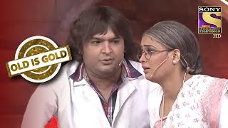 Download Kapil Brings A Britisher | Old Is Gold | Comedy Circus Ke Ajoobe Video