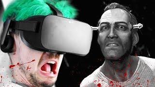 Download I NEED HEALING | Wilson's Heart VR (Oculus Rift Virtual Reality) Video