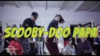 Download Scooby Doo Pa Pa, DJ KASS by CuestaBrothers Video
