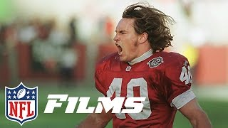 Download Pat Tillman: 7th Round Pick to All-Pro Safety | Pat Tillman: A Football Life | NFL Films Video