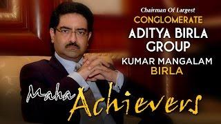 "Download Kumar Mangalam Birla | Chairman of largest conglomerate ""Aditya Birla Group"" Video"