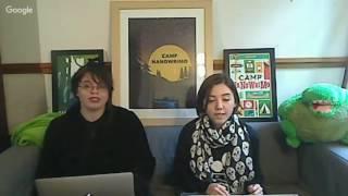 Download Camp NaNoWriMo Virtual Write-In: 7/7/16 Video