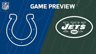 Download Colts vs. Jets (Week 13 Preview) | Monday Night Football | NFL NOW Video