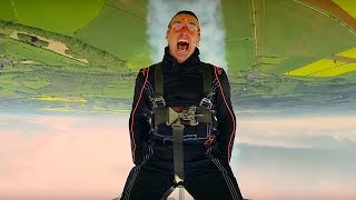 Download Richard Flies On Top Of A BiPlane | Top Gear | Series 22 | BBC Video