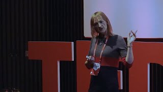 Download Tea with Trans: What's on (and off) the menu. | Lyndsay Muir | TEDxBrayfordPool Video