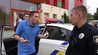 Download Водитель Rolls-Royce vs. патрульная полиция Харькова Video