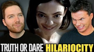 Download Truth or Dare - Hilariocity Review Video