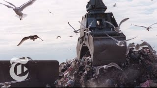 Download Where Does New York City's Trash Go? | Living City | The New York Times Video