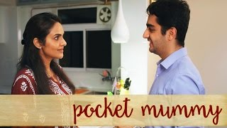 Download Pocket Mummy | Short Film | Nitesh Ranglani | Madhoo, Parzaan Dastur Video
