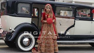 Download Muslim Wedding Highlights l The City Pavilion l Mr & Mrs Hussain Video