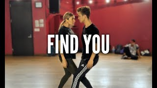 Download NICK JONAS - Find You | Kyle Hanagami Choreography Video