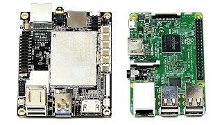 Download LattePanda v Raspberry Pi 3 Video
