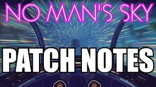 Download No Man's Sky ★ PATCH NOTES! Video