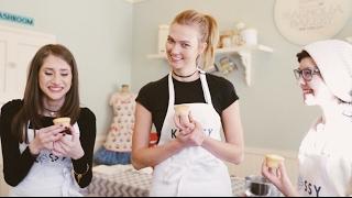 Download My Cupcake Fail   Make-A-Wish®   Karlie Kloss Video
