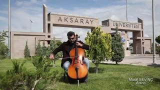 Download ASÜ İçin Çal - Yalan Dünya - Bahçe Duvarından Aştım (2016) Video