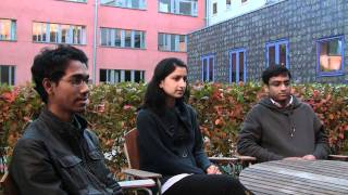 Download Master studies | Uppsala University, Sweden Video
