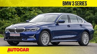 Download 2019 BMW 320d - the all-new 3-series | First Drive Review | Autocar India Video