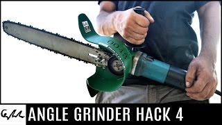 Download Angle Grinder Hack 4 Video