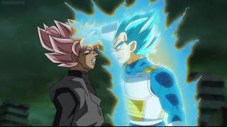 Download Vegeta VS Goku Black (Rematch) | Dragon Ball Super Episode 63 (English Sub) Video