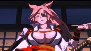 Download Guilty Gear Xrd Rev 2 - All Instant Kills *Destroyed* Including Baiken / Answer (1080p 60FPS) Video