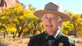 Download Capitol Reef Ranger National Park ~ Ranger Talk Video