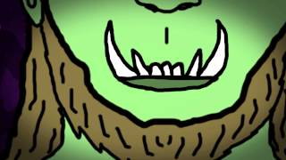 Download Fantasy Fiction - Oh My Magic Rings Part 2 (Animated) Video