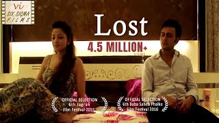Download Hindi Short Film - Lost   Wife Cheats Husband   Six Sigma Films Video