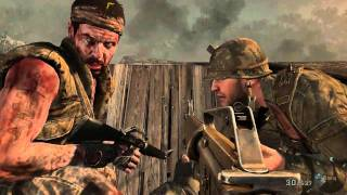 Download Call of Duty: Black Ops - Vietnam (Full Level Gameplay) Video