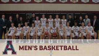 Download NCAA Division III Men's Basketball - Alma College vs. Olivet College Video