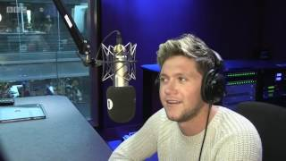 Download Niall Horan on Greg James Rage Against the Answer Machine Video