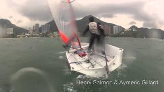 Download 29er Sailing - Royal Hong Kong Yacht Club (RHKYC) Video