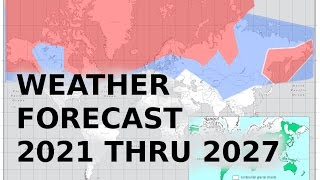 Download Mini ice Age: Abandon Your Home? Weather forecast 2021 to 2027 Video