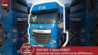 Download 500 DAF à Saint OMER ! Video