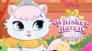 Download Whisker Haven Tales with the Palace Pets | Season 2: Episodes 1 – 10 | Disney Video