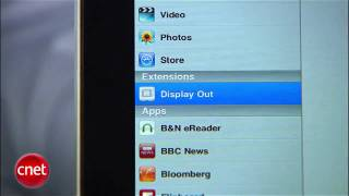 Download How to - Mirroring iPad on an external monitor Video