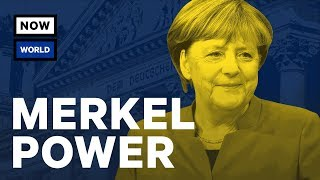 Download How Powerful is Angela Merkel? | NowThis World Video