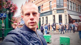 Download Monmouth Coffee London Borough Market Review Video