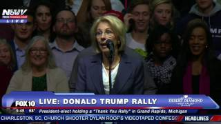Download FULL: Donald Trump Thank You Tour 2016 - Grand Rapids, Michigan Video