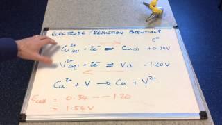 Download Electrode Potentials 1 Video