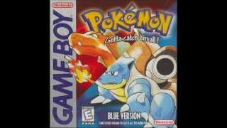 Download Full Pokémon RB and GS Soundtracks Video