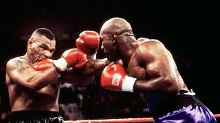 Download Mike Tyson vs Evander Holyfield #Legendary Night# HD Video