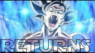 Download Super Saiyan blue goku vs Kefla (Dragon Ball Super ep 115 review) Video