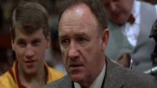 Download HOOSIERS - State Championship game closing scenes Video