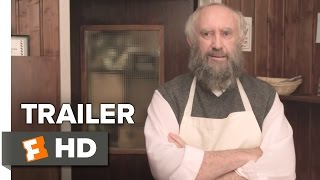 Download Dough Official Trailer 1 (2015) - Ian Hart, Jonathan Pryce Movie HD Video
