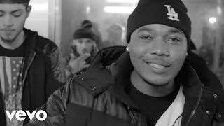 Download Cozz - Knock Tha Hustle (Remix) ft. J. Cole Video