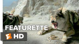 Download Alpha Featurette - The World of Alpha (2018) | Movieclips Coming Soon Video