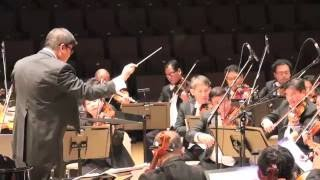 Download Michel Legrand Medley LEA SALONGA with PPO in HONG KONG 2016 Video