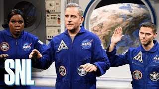 Download Space Station Broadcast - SNL Video