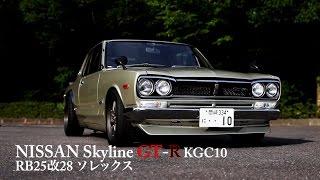 Download ロッキーオート - RockyAuto KGC10 RB25改28 ソレックス Video