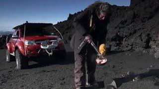 Download Volcano barbecue | Top Gear | BBC Video